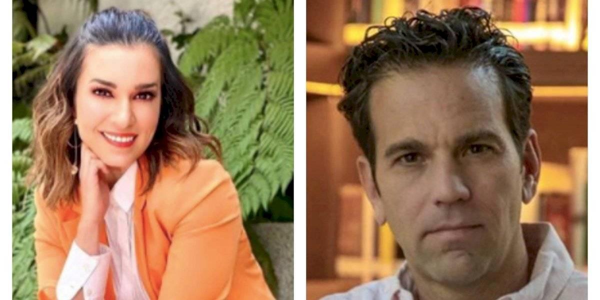 Loret de Mola publica foto y reviven romance con Laura G en redes