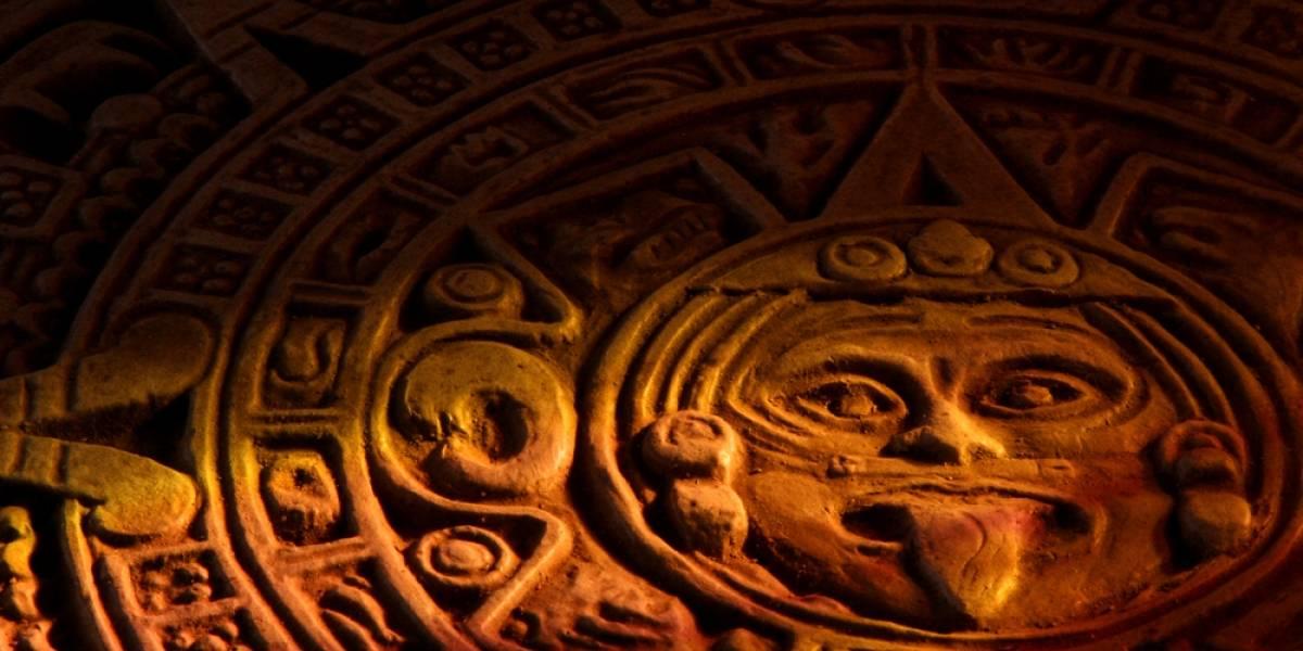 Estamos todos locos: científico dice que calendario maya señala hoy el fin del mundo
