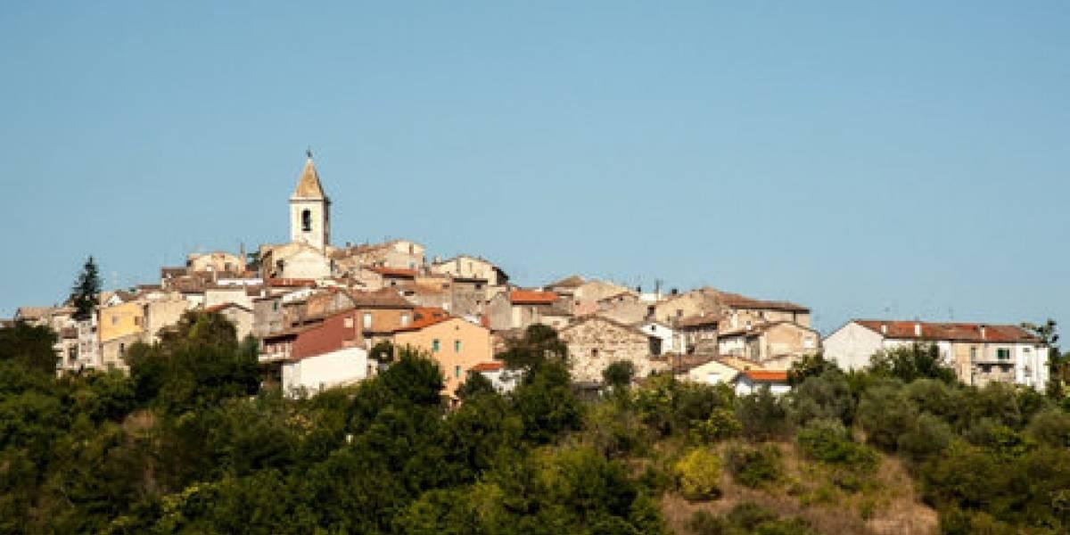 Vilarejo turístico na Itália oferece hospedagem gratuita para turistas até outubro