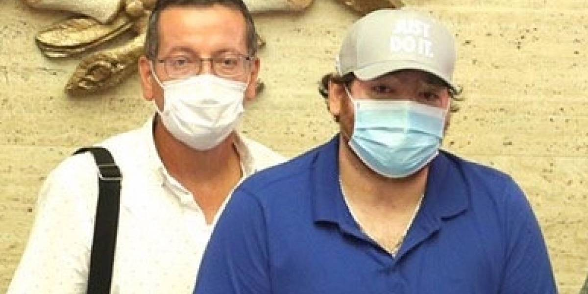 Brindarán servicios médicos y de rehabilitación al joven Alexis Hernández Vélez