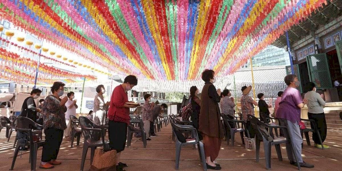 Contagios de coronavirus suben en EE. UU. e India