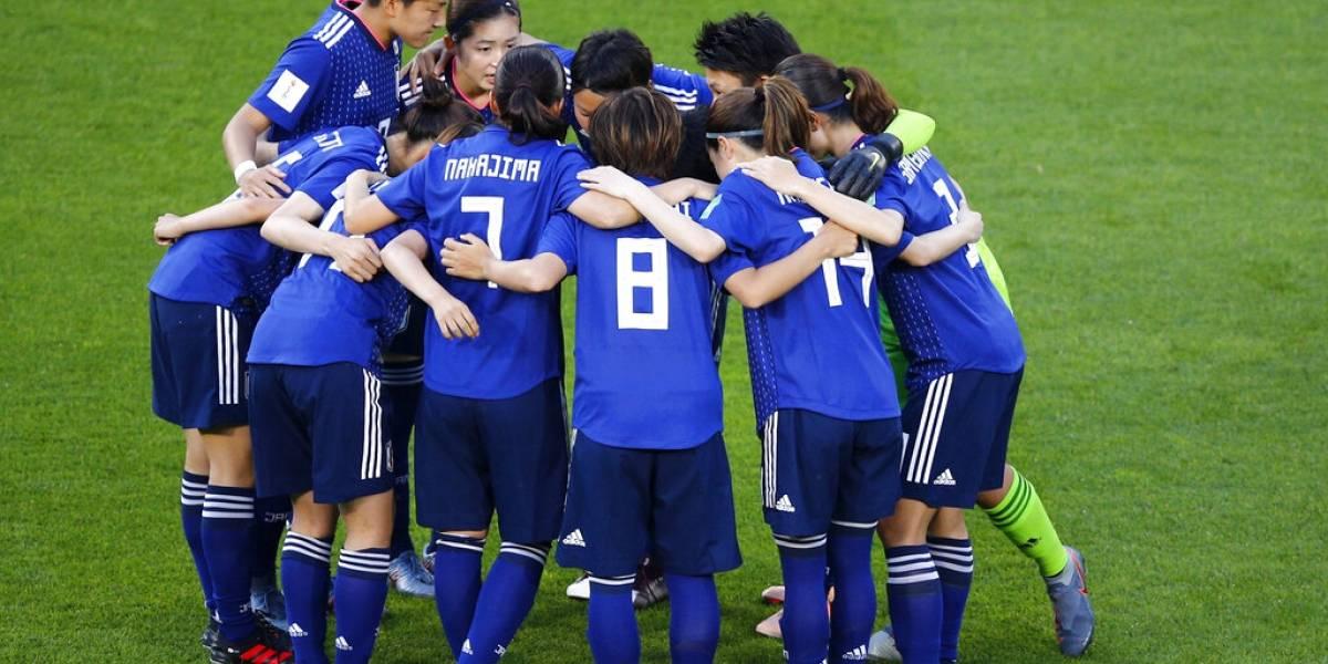 Japón no será la sede de la Copa Munidal femenina 2023