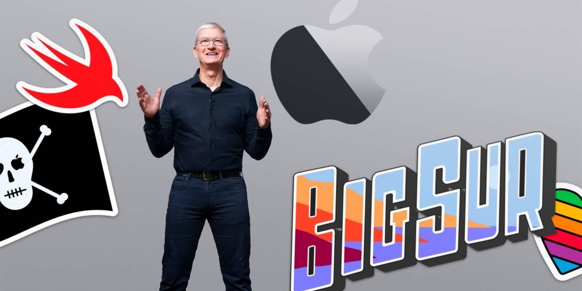 Tecnologia: Apple anuncia novo iOS 14 para iPhone e outras novidades durante WWDC 2020