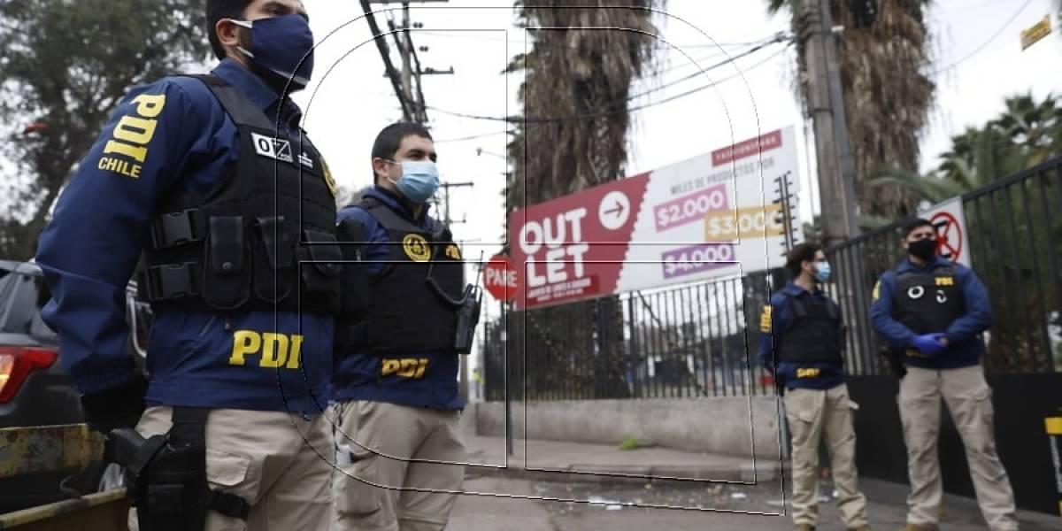 Fiscalías investigarán a siete empresas sospechosas de hacer mal uso de permiso colectivo