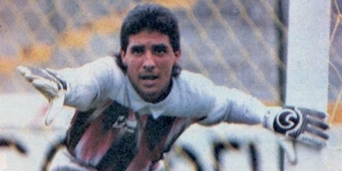 Recuerdan a Carlos Luis como el mejor arquero de Barcelona