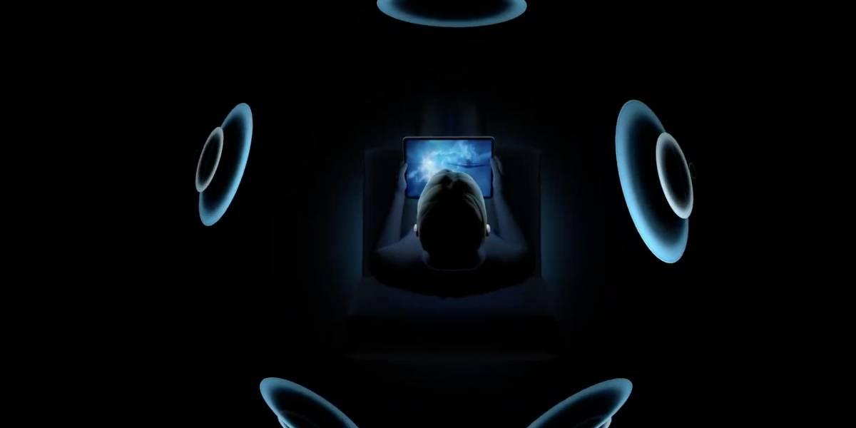 """Los AirPods Pro ahora tendrán Spatial Audio y se cambiarán """"mágicamente"""" entre dispositivos"""