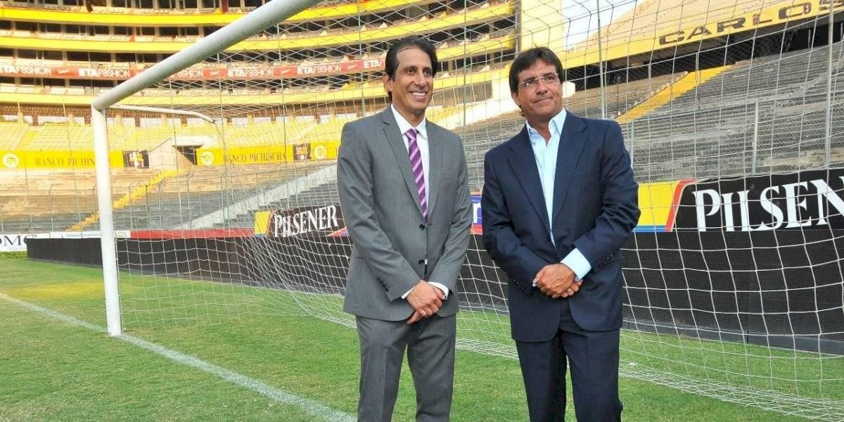 Carlos Luis Morales sería velado en el Estadio Monumental
