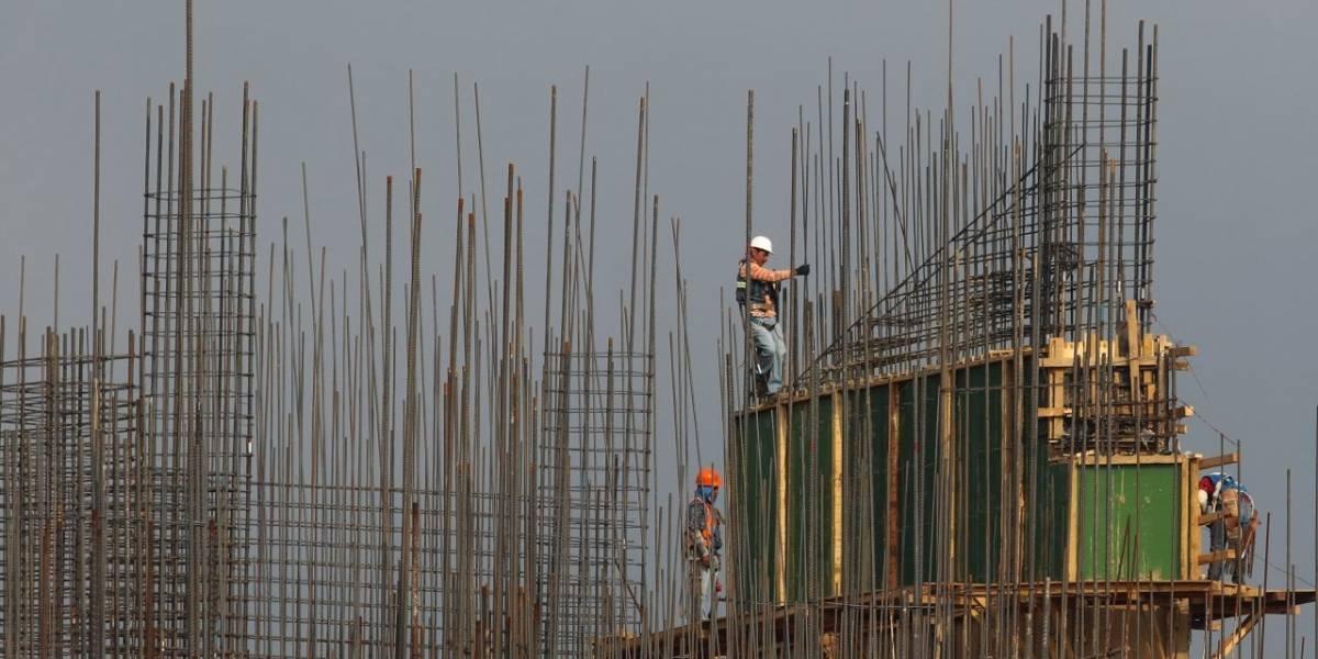 Coronavirus dejó sin empleo a 47 mil trabajadores de la construcción: Inegi
