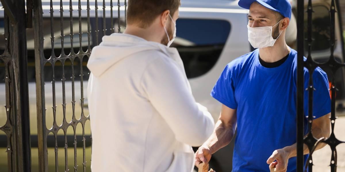 ¿Tienes miedo de contagiarte al pedir delivery? Especialistas explican cómo desinfectar tus compras de forma segura