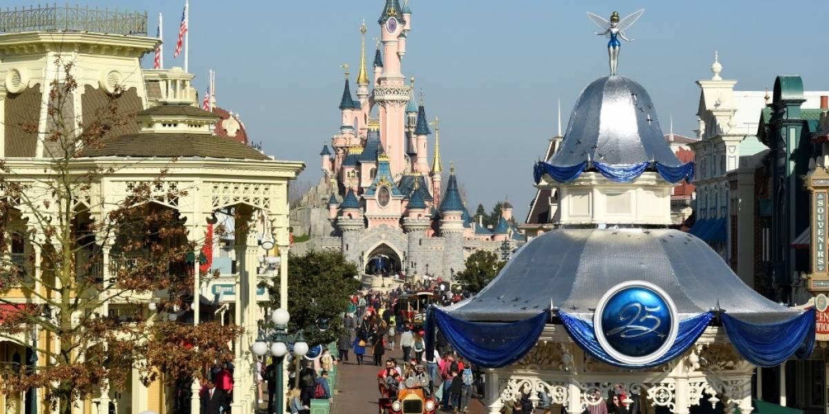 Disneyland París reabrirá en julio, tras cuatro meses cerrado por el COVID-19
