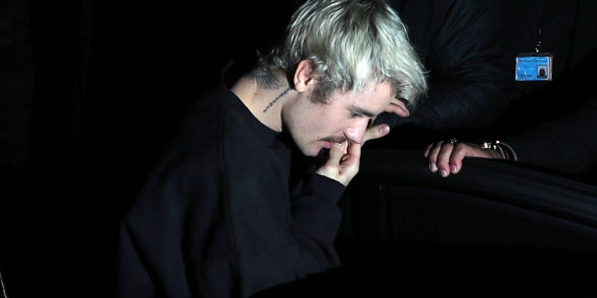 """""""No es mi mejor momento"""": Justin Bieber reflexiona sobre su arresto después de 7 años"""