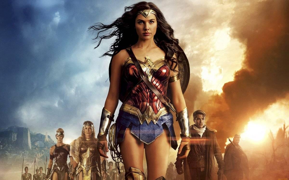 La Mujer Maravilla es uno de los estrenos más esperados de los seguidores de Netflix.