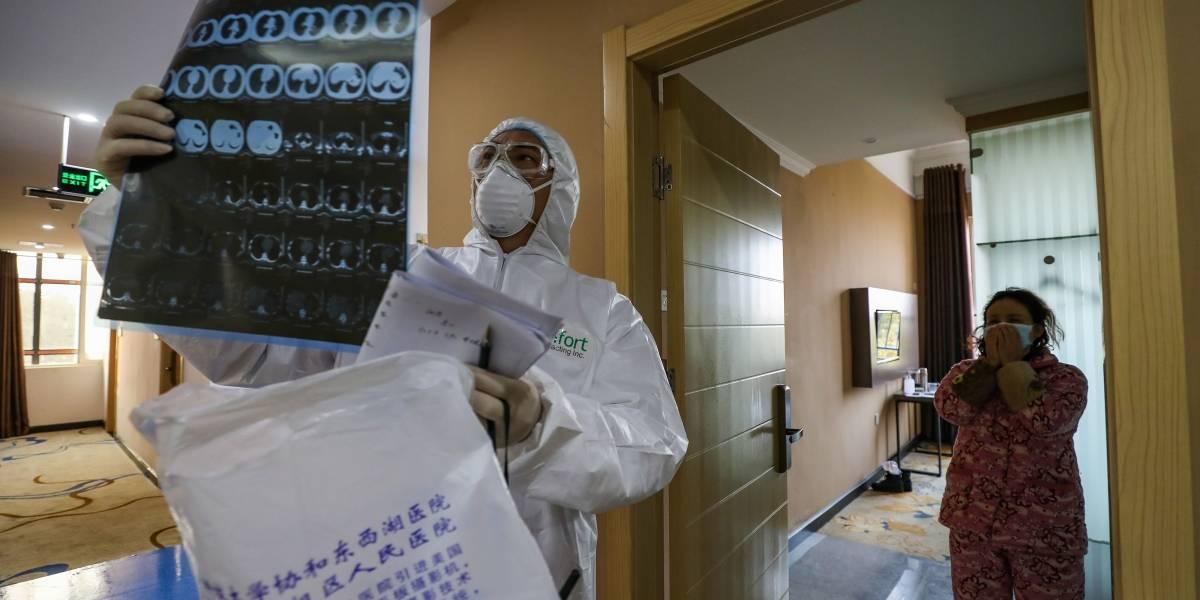 Planos de saúde terão de cobrir todos os testes para covid-19
