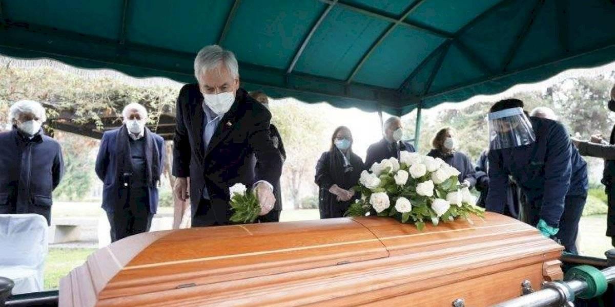 Diputado Ascencio envía oficio al Minsal para que se investigue el funeral de Bernardino Piñera