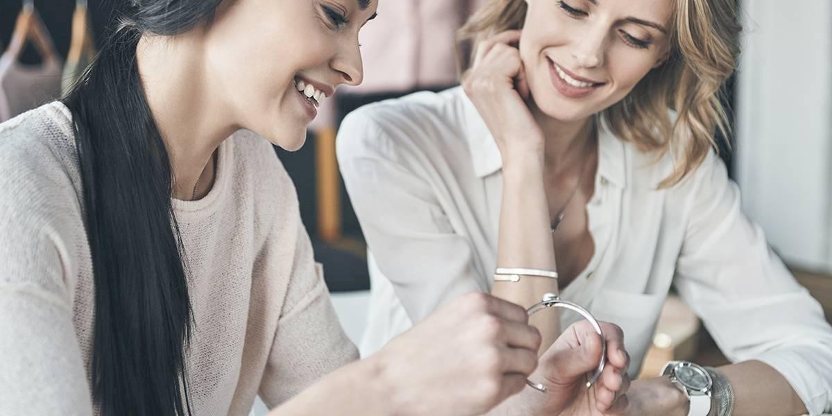¿Necesitas dinero extra? Vender joyas de plata es un emprendimiento que te conviene probar