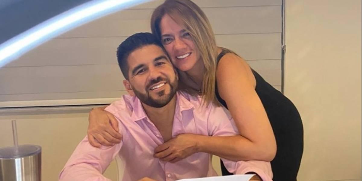 La última publicación de Dalo Bucaram y Gabriela Pazmiño tras solicitud de formulación de cargos por Fiscalía