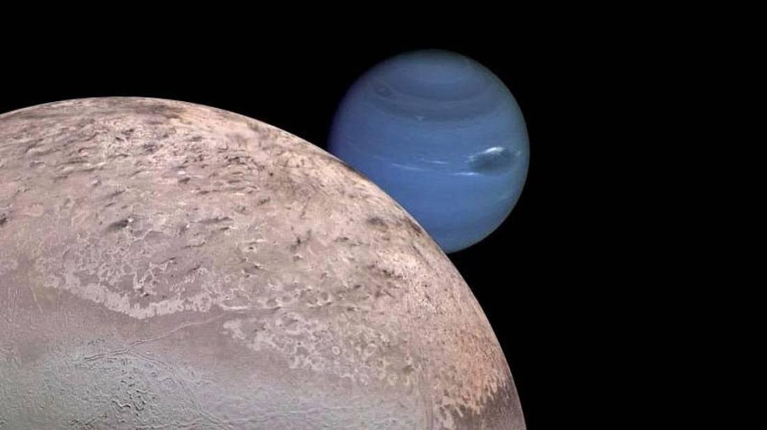 Tritón Luna