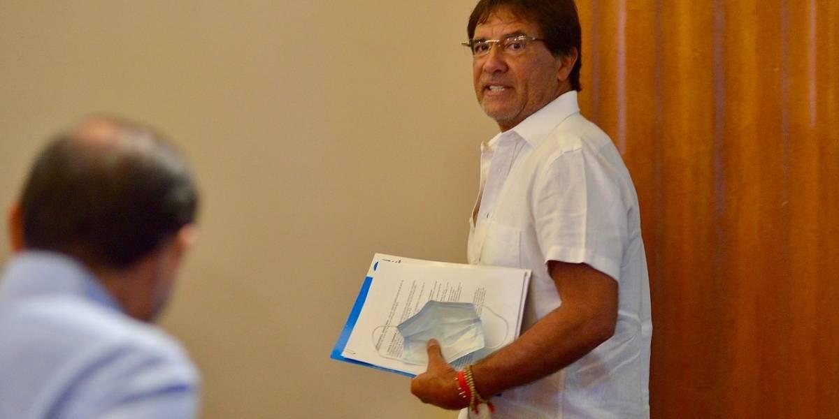 Independiente de Avellaneda dedica mensaje para Carlos Luis Morales