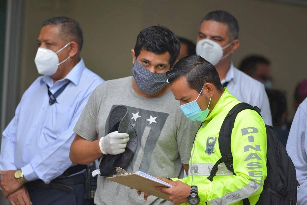 Abogado de Carlos Luis Morales da detalles de la muerte del Prefecto del Guayas API