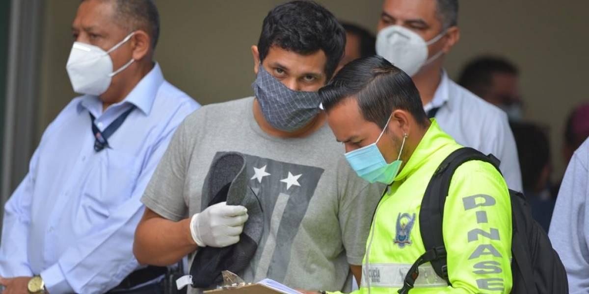 Fiscalía investigará la muerte de Carlos Luis Morales