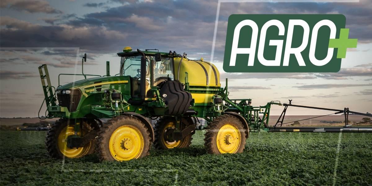 Conheça o canal AgroMais, dedicado ao agronegócio