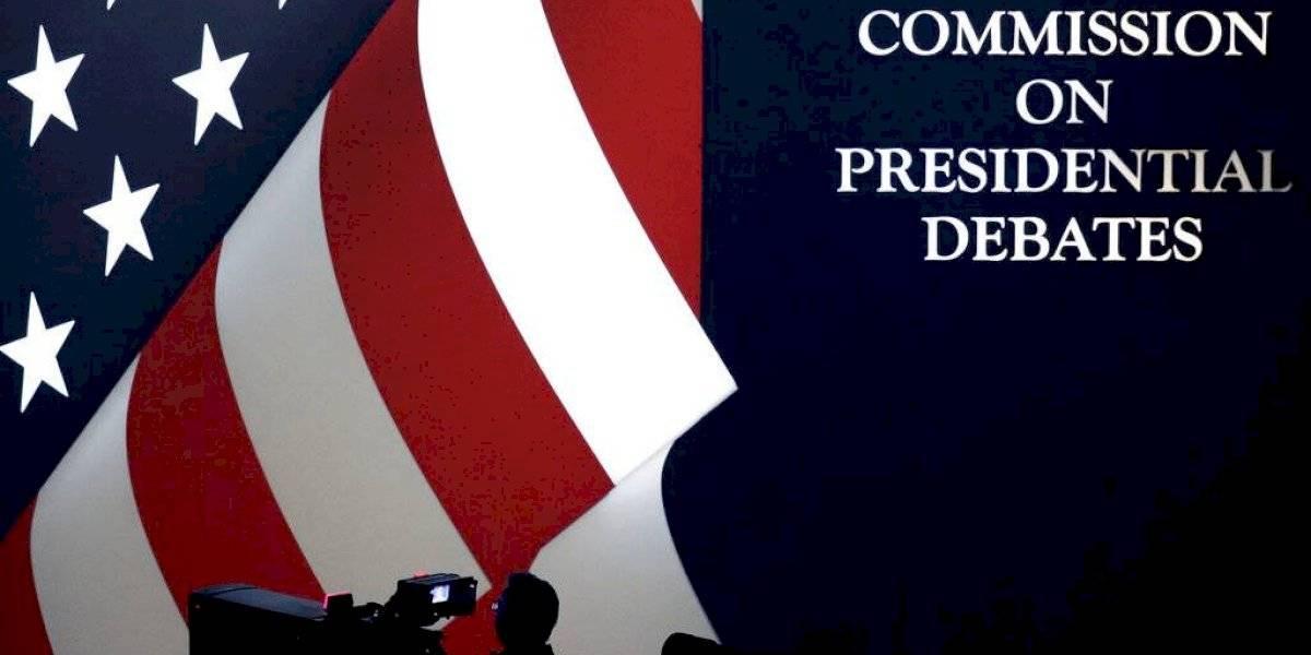Trasladan debate presidencial de Michigan a Florida