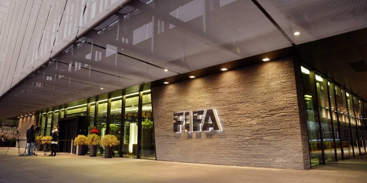 FIFA mantiene investigaciones por casos de corrupción y soborno