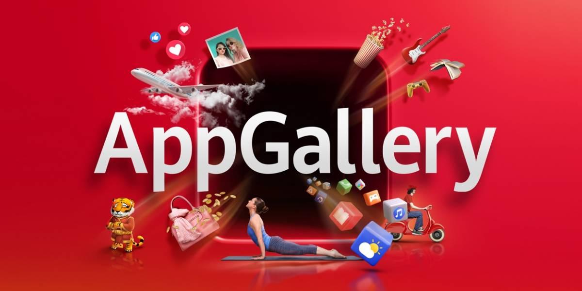 AppGallery: La tienda de Aplicaciones de Huawei que revoluciona la industria