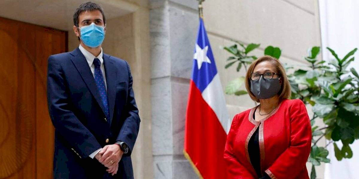 "Senado y Cámara de Diputados le responden a Piñera: ""La Carta Fundamental consagra un sistema de separación de poderes"""