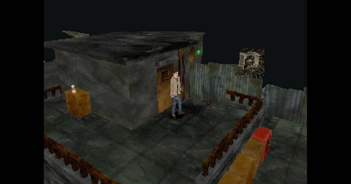 PlayStation 4 juegos de terror
