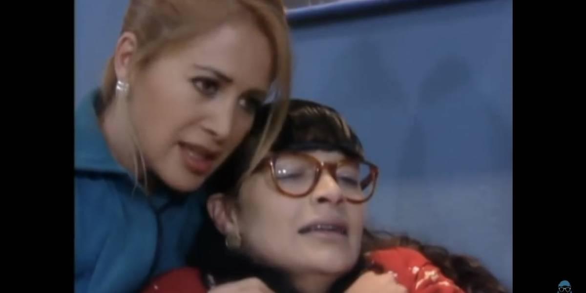 "Así murió Celmira Luzardo, actriz de la telenovela ""Yo soy Betty, la fea"""