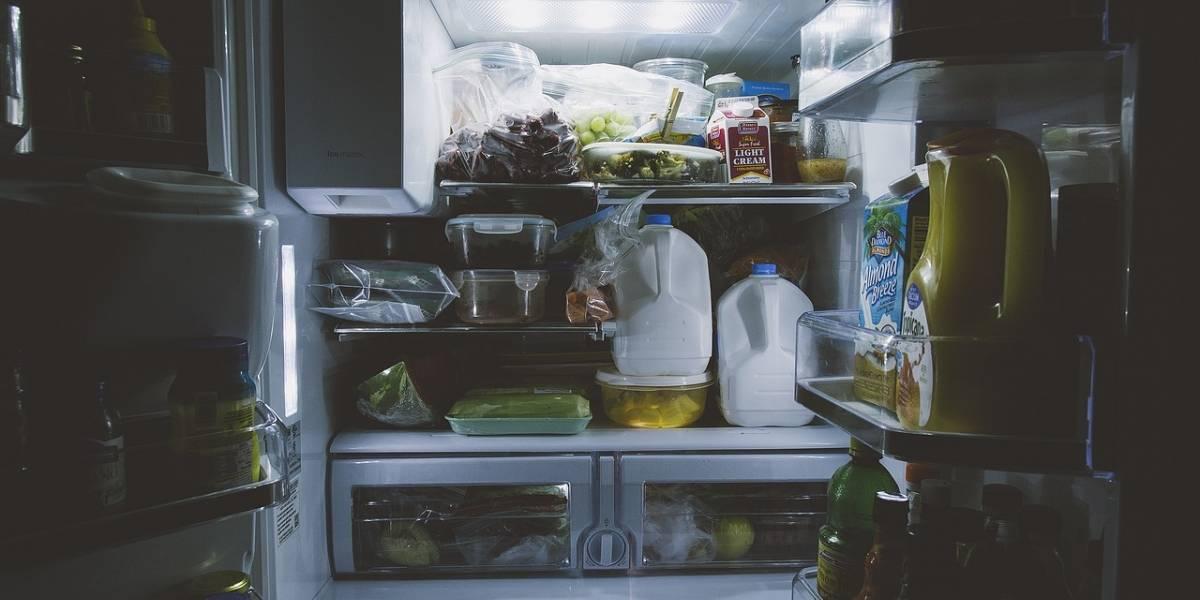Dica de como organizar a geladeira e manter a cozinha perfeita