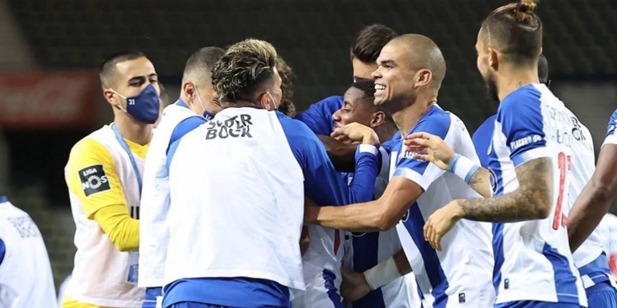 Onde assistir ao vivo o jogo Porto x Boavista pelo Campeonato Português