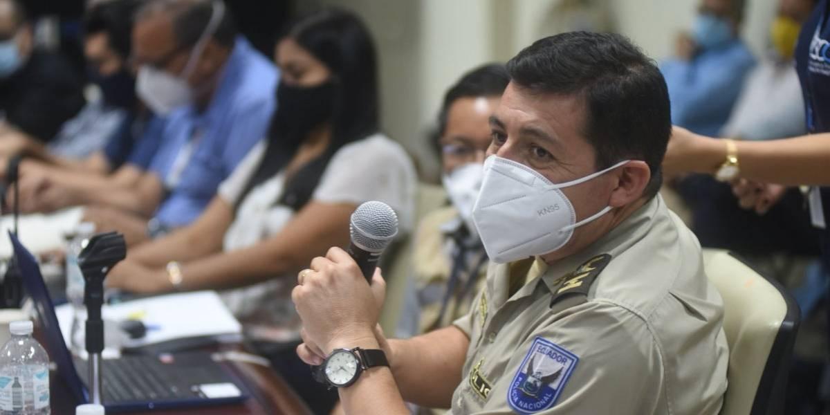 6 de julio: COE Nacional analiza nuevas medidas solicitadas por Guayaquil