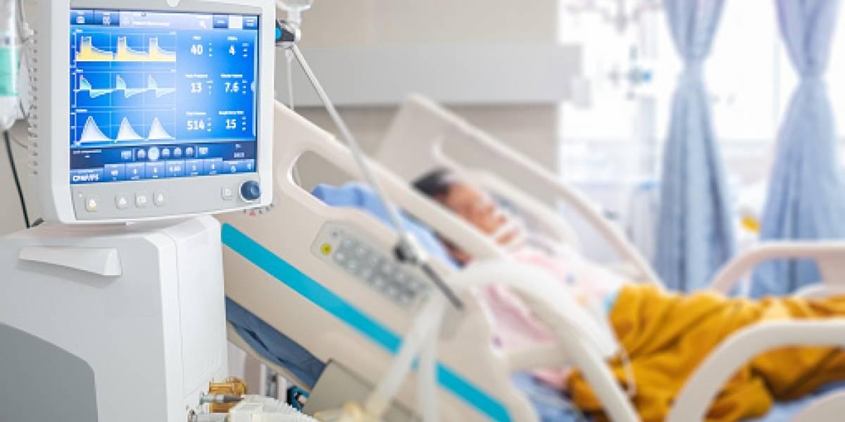 Paciente muere después que su familia desconectará respirador para enchufar el aire acondicionado