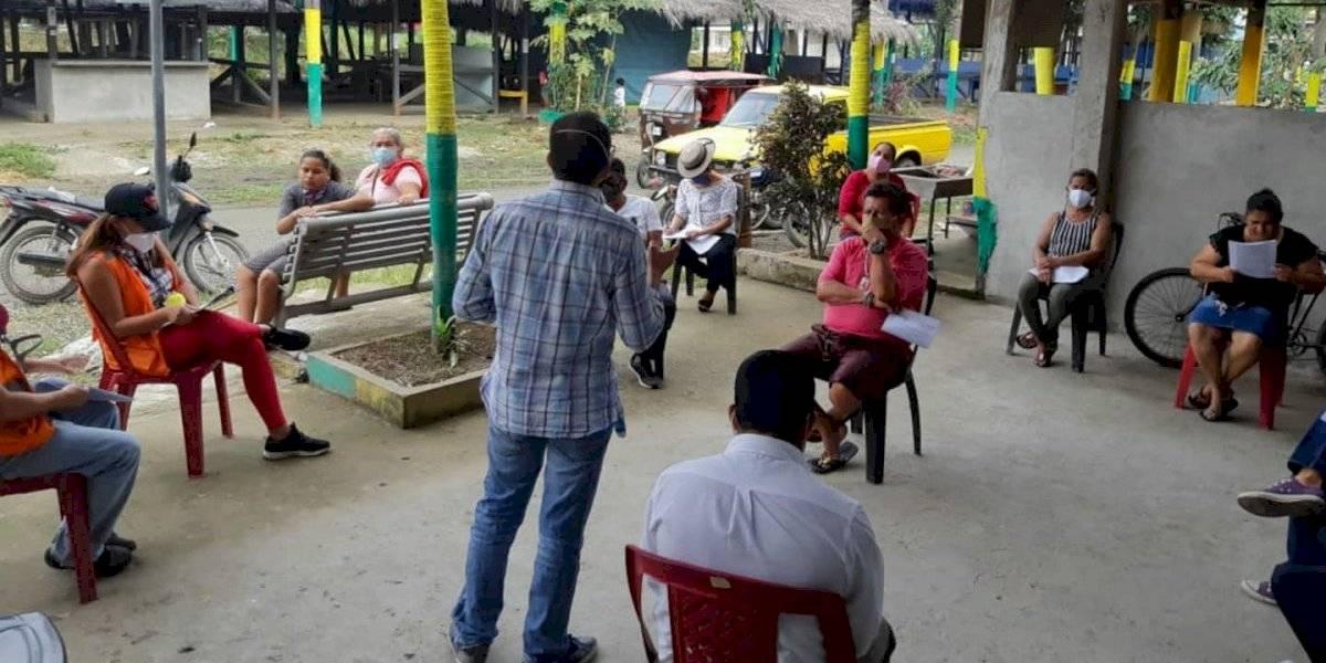 Nuevo cantón del Guayas pasará a semáforo verde este miércoles 24 de junio