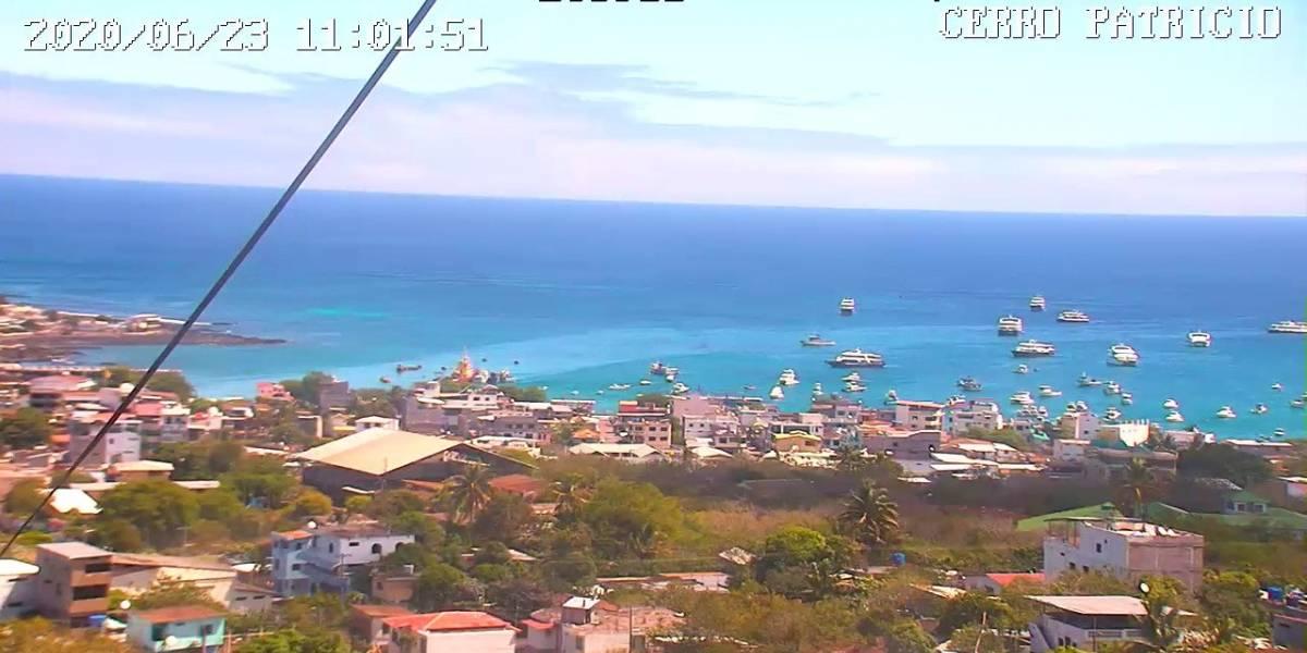 Inocar cancela alerta de tsunami para las costas continental e insular marítimo