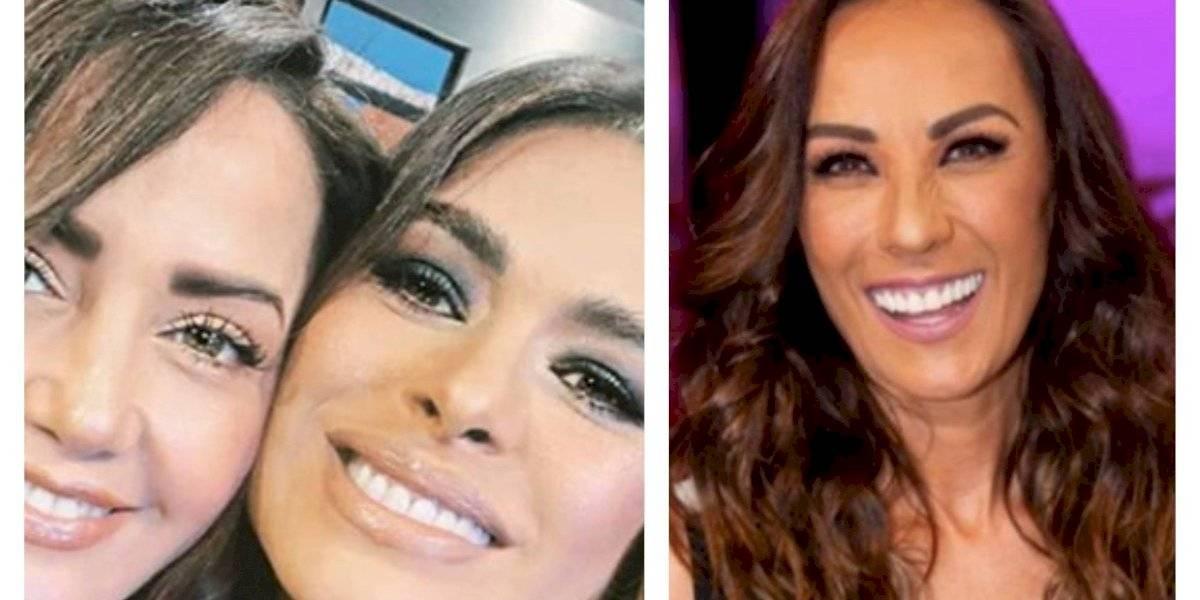 Consuelo Duval revela que perdió la virginidad con Raúl Araiza y él le contesta