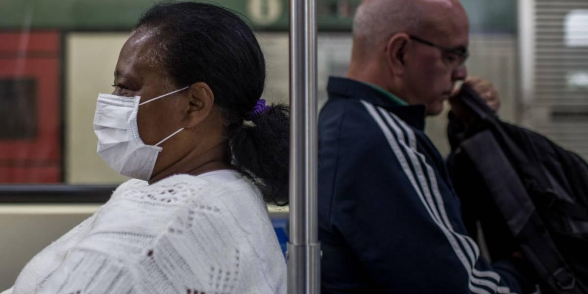 Ministério da Saúde confirma mais 1.374 mortes e 39 mil novos casos de covid-19
