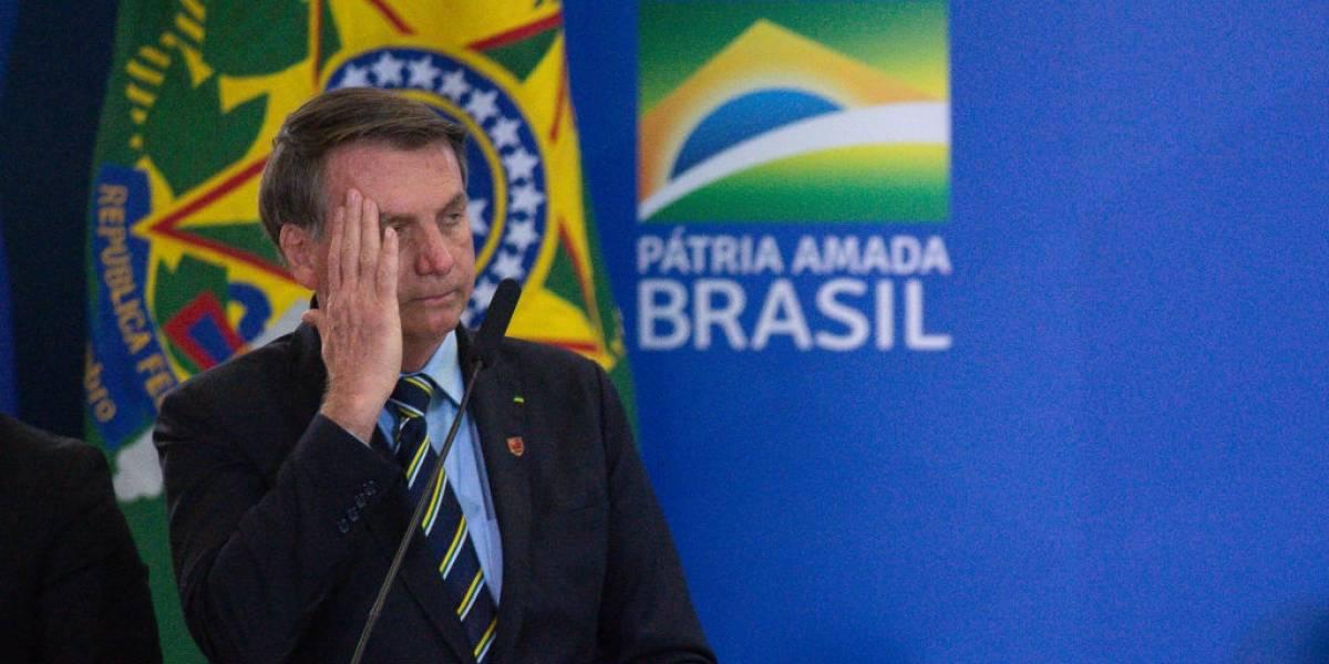 MPF apresenta ação contra Bolsonaro por falas ofensivas sobre mulheres