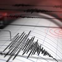 Registan terremoto de 5.9 en el suroeste de Irán