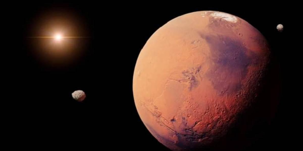 Universo: Plutón muestra indicios de haber albergado vida hace 4.500 millones de años