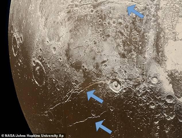 Plutón Canales