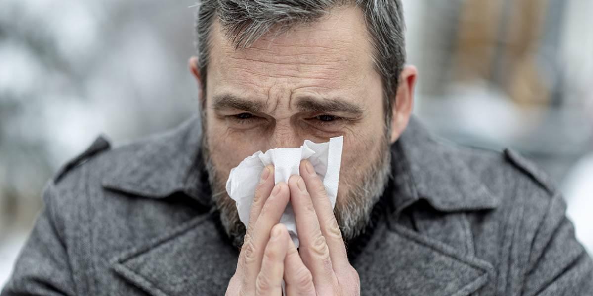 Coronavirus: algunas personas serían inmunes gracias al resfriado común