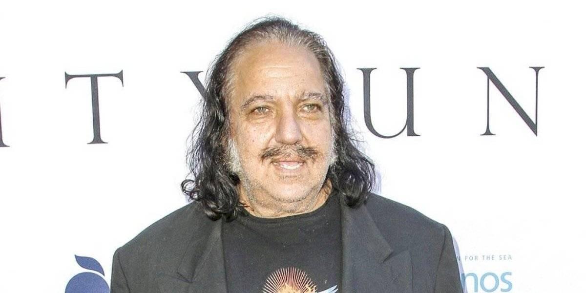 Acusan a legendario actor porno de violar a tres mujeres