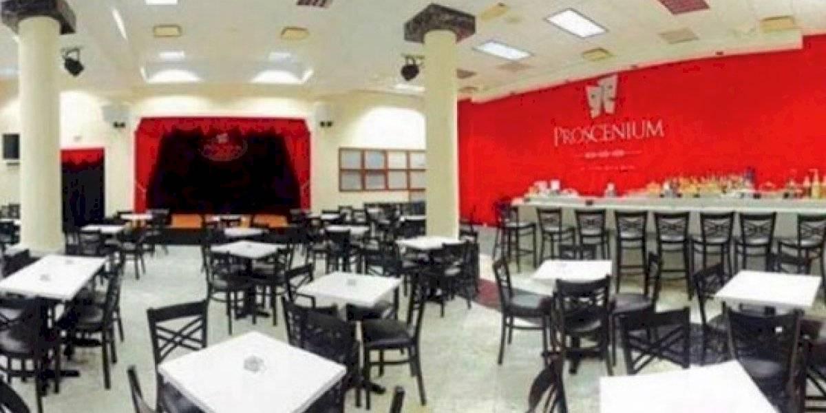 Gerencia de Proscenium en Ponce anuncia su cierre