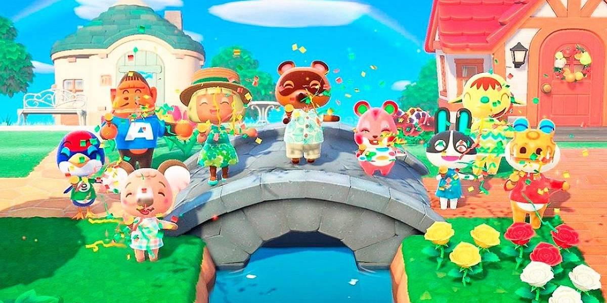 Nintendo podría abandonar el mercado de celulares gracias al éxito de Animal Crossing New Horizons