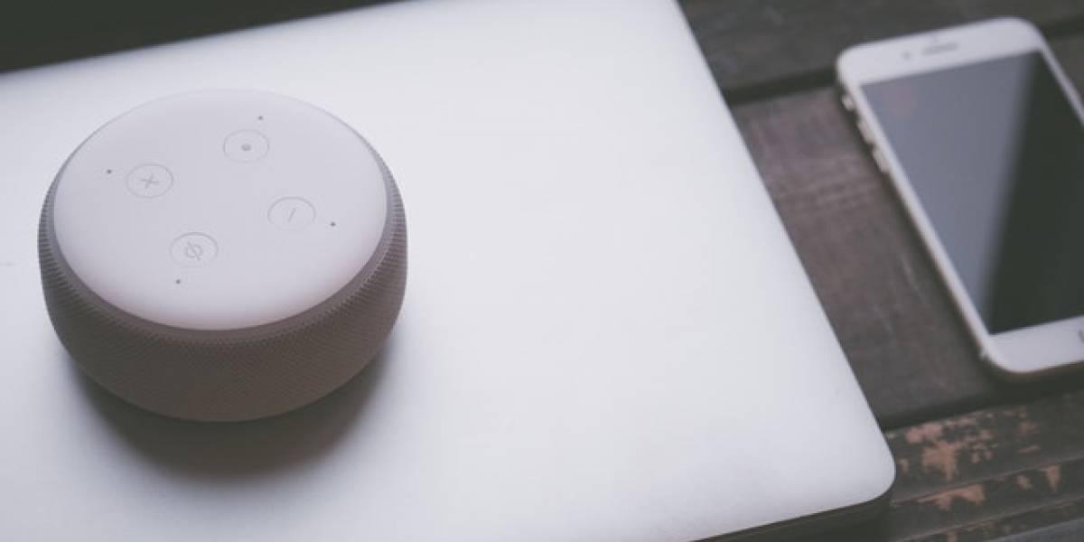 Vigilancia en casa: Cómo activar Alexa Guard y para qué sirve
