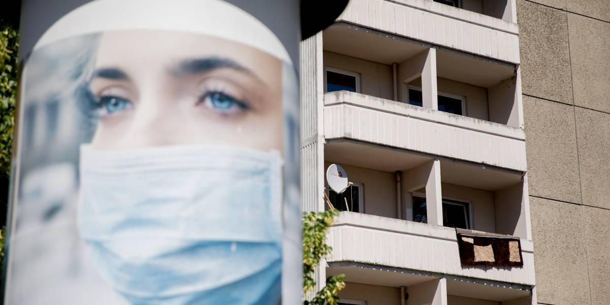 Pandemia de coronavirus supera los 477 mil muertos con más de 9,2 millones de contagiados
