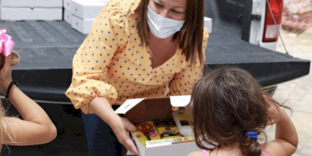 Morovis promueve actividades de verano para niños desde sus hogares
